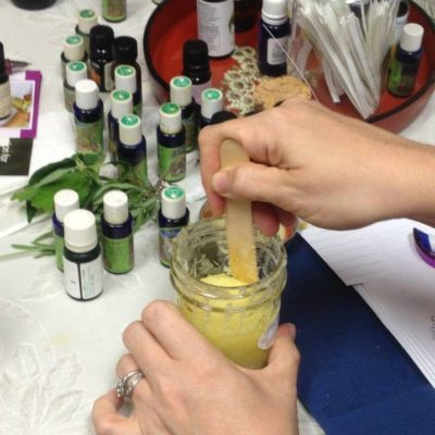 Aromatherapy Practitioner Course at Atlantic Institute of Aromatherapy