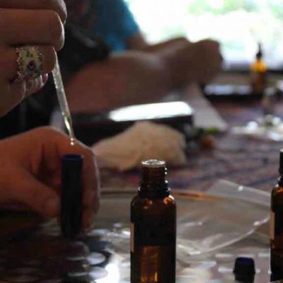 Aromatherapy Training Programs