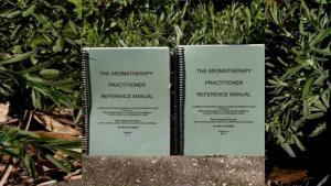 Aromatherapy Practitioner Reference Manual