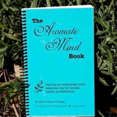 Aromatic Mind Book