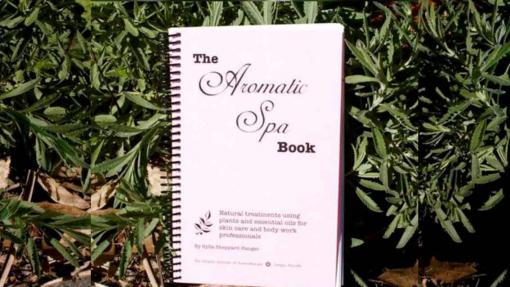 Aromatic Spa Book
