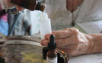 Why Dilute Essential Oils