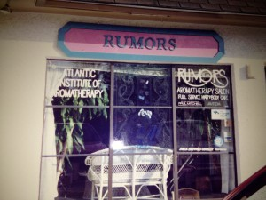 Rumors Salon House Blend