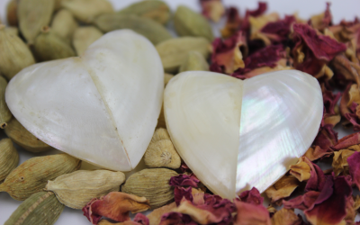 Reignite Your Passion with Cardamom
